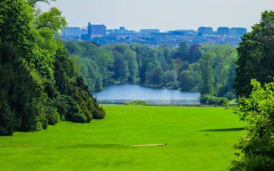 Ecolo veut ouvrir le parc du domaine royal de Laeken pour juillet 2020 (la DH)