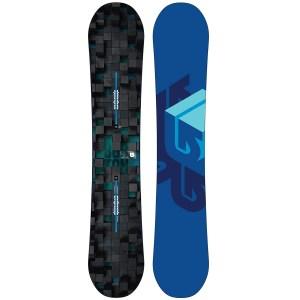 2014 Burton Process Snowboard