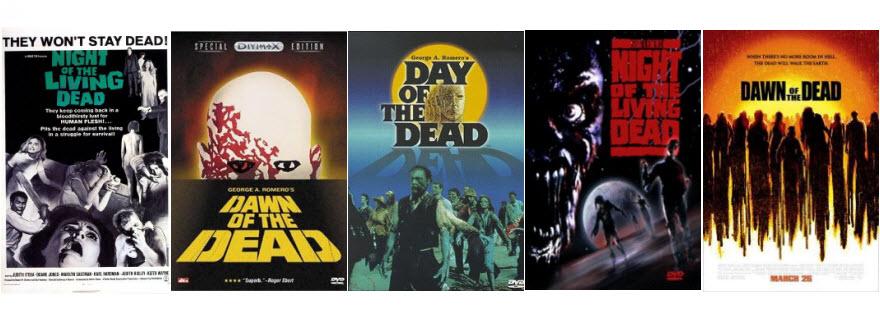 Living Dead Series