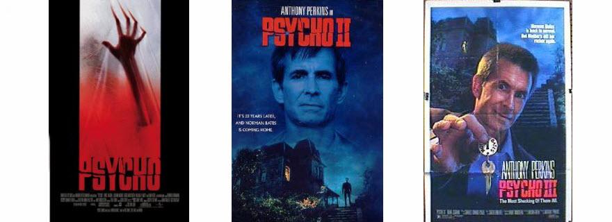 psycho series