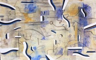 Looking beyond by Thomas Plunkett