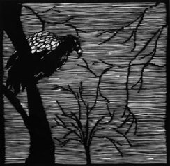 """""""Bird"""" The Highgate Vampire"""