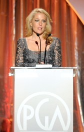 Gillian Anderson 25th PGA Awards Beverly Hills_011914_2