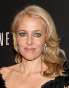 Gillian Anderson - Weinstein Company's 2014 Golden Globe 07