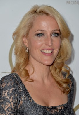 Gillian+Anderson+25th+Annual+Producers+Guild+l4cEeWaxnYQx