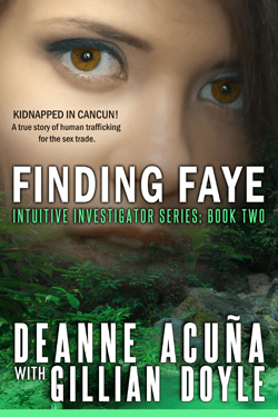 Deanne Acuna - Gillian Doyle - Finding Faye