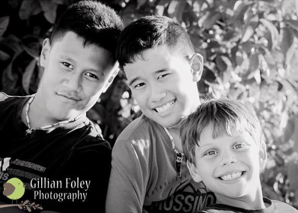 Gillian Foley Photography | Handsome boys