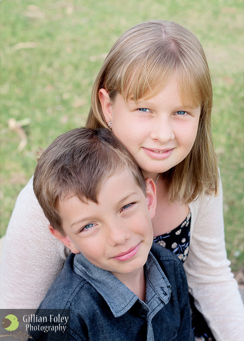 The R Family |Brisbane Family Photographer