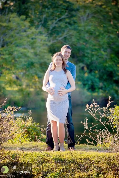 Gillian Foley Photography |O'Shea Maternity Session
