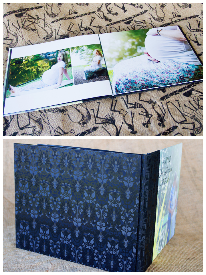 Coffee Table Book | Gillian Foley Photography