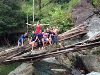 PhilSTAR Hikers