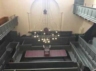 Kilmainham Courthouse - After