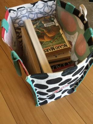 My haul of books!