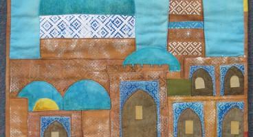 Travel Inspired – Uzbekistan