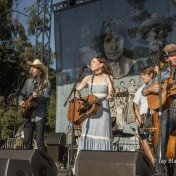 Dave Rawlings Machine John Paul Jones, David Rawlings, Gillian Welch, Paul Kowart, Willie Watson Golden Gate Park October 4, 2014