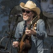 David Rawlings Hardly Strictly Bluegrass Golden Gate Park October 4,2014