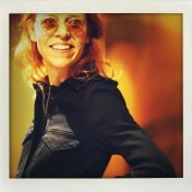 Gillian Welch. Benmont Tench session at Sunset Sound Studios 2013.