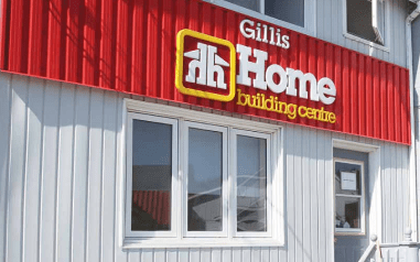 Gillis Home Building Centre