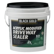 REACTOR Drive way sealer 15L