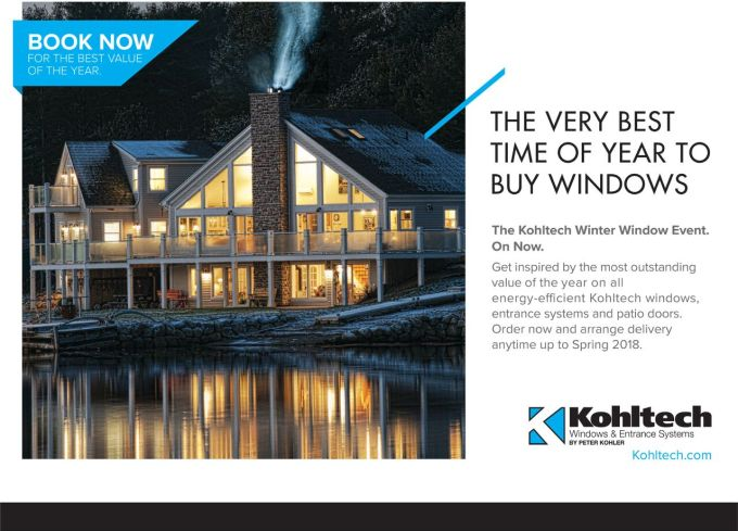 Peter Kohler Windows Sydney NS