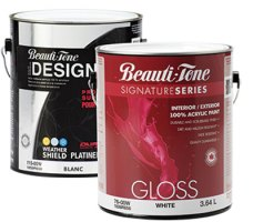 Beauti-Tone Signature Series Paint