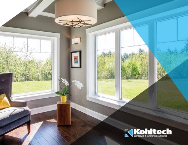 Kohltech Windows Doors
