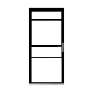 century black screen door