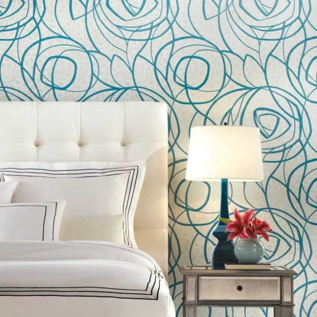 Wall Paper from Gillis Home Renovation Experts in Cape Breton