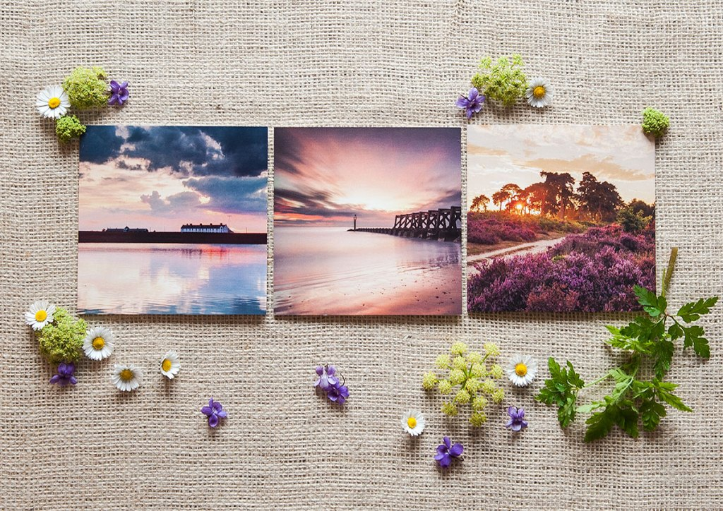 Gill Moon Photography Cards