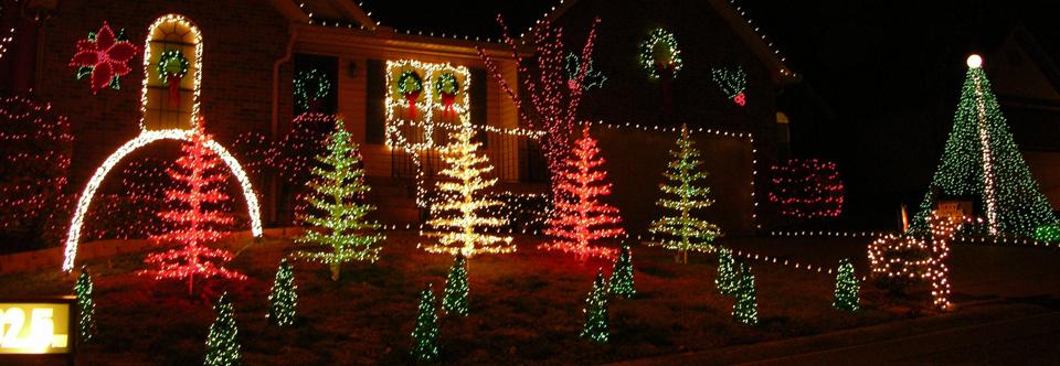 2009 Gill's Bright Lights