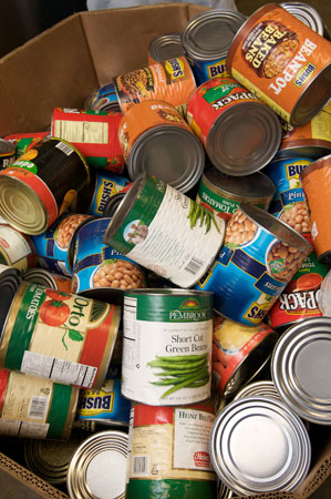 Last Weekend of Gill's Bright Lights and Second Harvest Drive