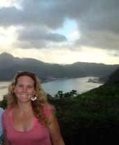 Dr. Melanie Hutchinson, University of Hawaii