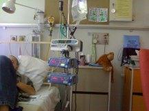 Chemo machine
