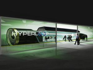 hyperloop project terminal