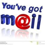 you've got mail picture. are you addicted to email?