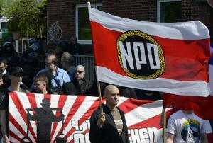 NPD banner
