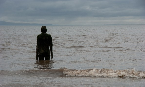 Another Place, Anthony Gormley