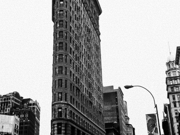 Manhattan repasse le style Beaux Arts