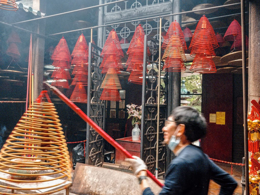 Temple de Ti Hau