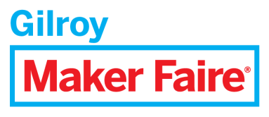 Gilroy Maker Faire logo
