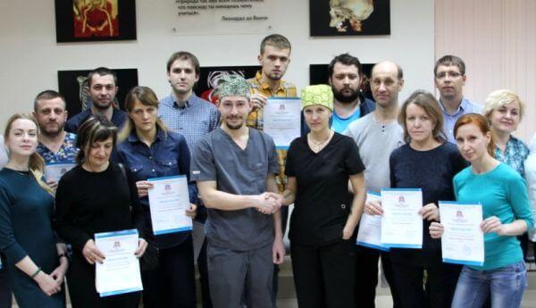 Приглашаем принять участие в мастер-классе по пластической хирургии мелких домашних животных на базе УЦВП Praxi Medica.