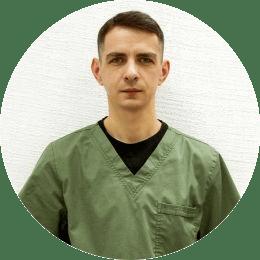 Якин Дмитрий Владимирович. Ветеринарный врач, хирург, ортопед, травматолог, рентгенолог.