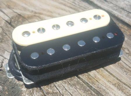 Jalen Guitar pickups Origin