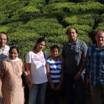 Abschied von den Teeplantagen