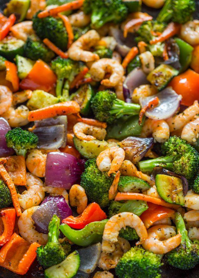 Calories Under 200 Dinner