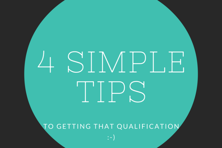 4 simple tips
