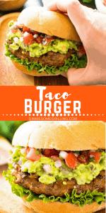 Taco Burger Pinterest 1