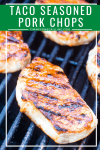 Southwestern Pork Chops Pinterest 4