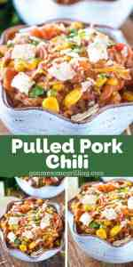 Pulled Pork Chili Recipe Pinterest 2