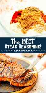 steak seasoning Pinterest 1